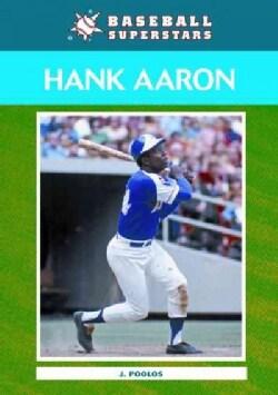 Hank Aaron (Paperback)