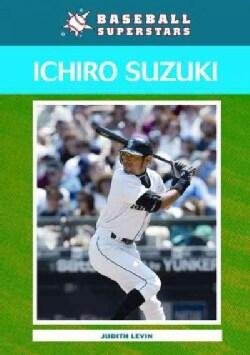 Ichiro Suzuki (Paperback)