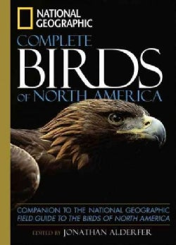 National Geographic Complete Birds of North America (Hardcover)