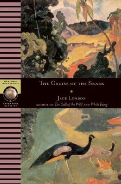 The Cruise of the Snark (Paperback)
