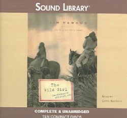The Wild Girl: The Notebooks Of Ned Giles, 1932 (CD-Audio)