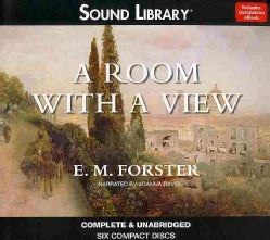 A Room With a View: Includes Companion Ebook (CD-Audio)