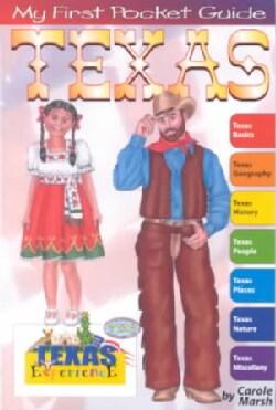 Texas: The Texas Experience (Hardcover)