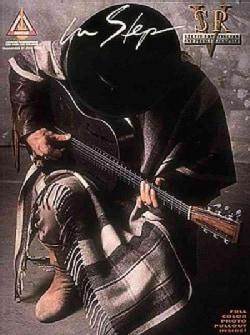 Stevie Ray Vaughan: In Step (Paperback)