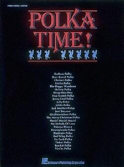Polka Time (Paperback)