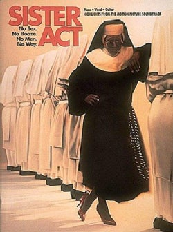 Sister Act Highlights (Paperback)