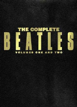 The Complete Beatles (Paperback)