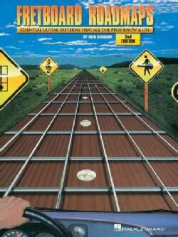 Fretboard Roadmaps (Paperback)