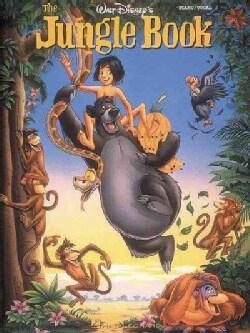 Jungle Book (Paperback)