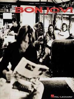 Bon Jovi: Cross Road (Paperback)