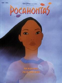 Pocahontas (Paperback)