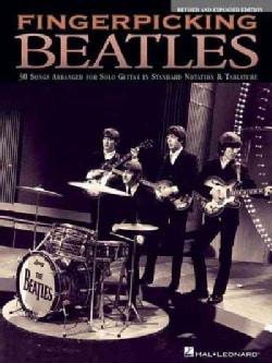 Fingerpicking Beatles: Solo Guitar (Paperback)
