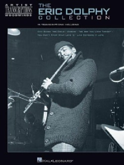 Eric Dolphy Collection (Paperback)