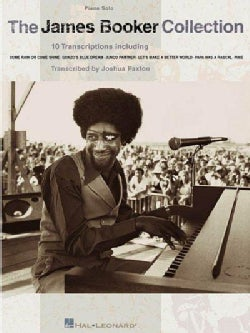 James Booker Collection (Paperback)