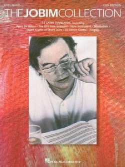 The Jobim Collection (Paperback)