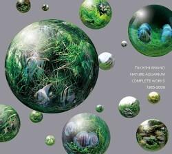 Nature Aquarium: Complete Works 1985-2009 (Hardcover)