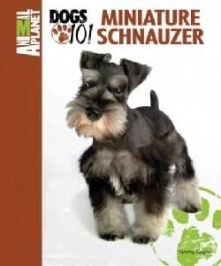 Miniature Schnauzer (Hardcover)