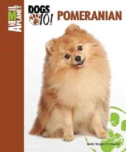 Pomeranian (Hardcover)