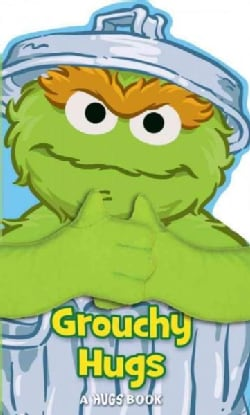 Grouchy Hugs (Board book)