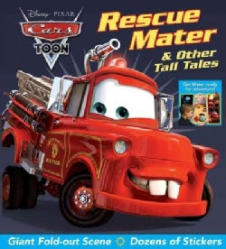 Rescue Mater & Other Tall Tales (Hardcover)