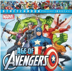 Age of Avengers (Hardcover)
