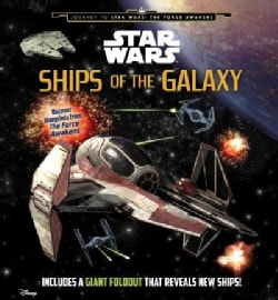 Ships of the Galaxy (Hardcover)