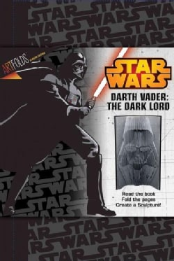 Darth Vader: The Dark Lord (Hardcover)