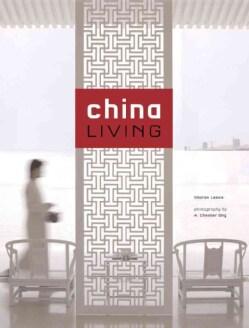 China Living (Hardcover)