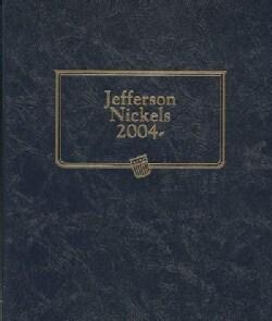 Jefferson Nickels 2004 (Loose-leaf)