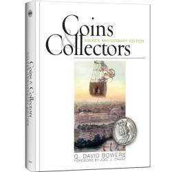 Coins & Collectors: Golden Anniversary Edition (Hardcover)