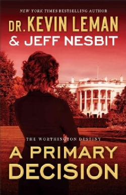A Primary Decision (Paperback)