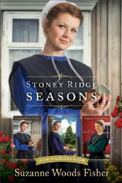 Stoney Ridge Seasons: 3-in-1 Collection-The Keeper, The Haven, The Lesson (Paperback)