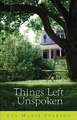 Things Left Unspoken (Paperback)