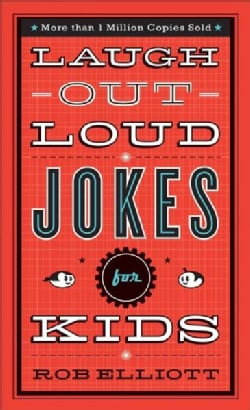 Laugh-Out-Loud Jokes for Kids (Paperback)