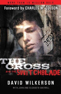 The Cross and the Switchblade (Paperback)