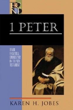 1 Peter (Hardcover)