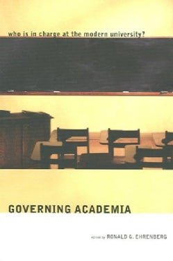 Governing Academia