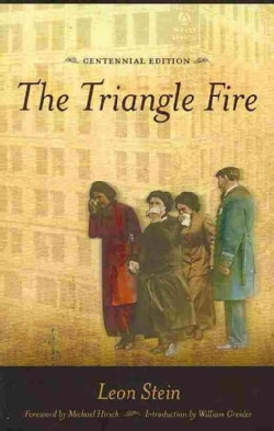 The Triangle Fire (Paperback)
