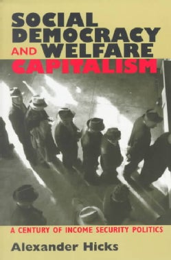 Social Democracy & Welfare Capitalism