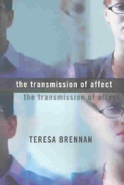 The Transmission of Affect (Paperback)