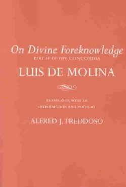 On Divine Foreknowledge (Paperback)