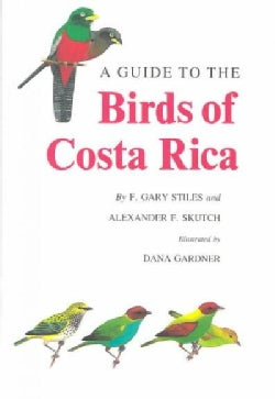 A Guide to the Birds of Costa Rica (Paperback)