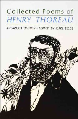 Collected Poems of Henry Thoreau (Paperback)
