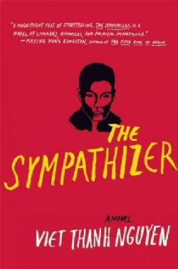 The Sympathizer (Hardcover)