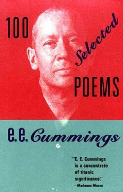 100 Selected Poems by E. E. Cummings (Paperback)