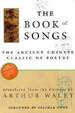 The Book of Songs (Paperback)