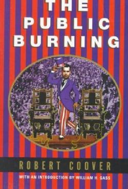 The Public Burning (Paperback)