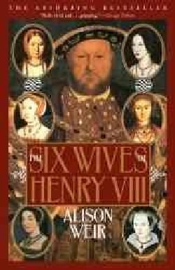 Six Wives of Henry VIII (Paperback)