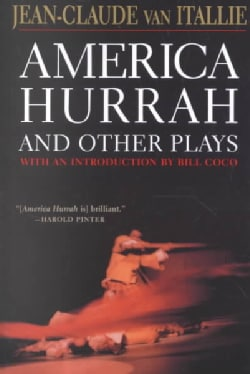 America Hurrah and Other Plays (Paperback)