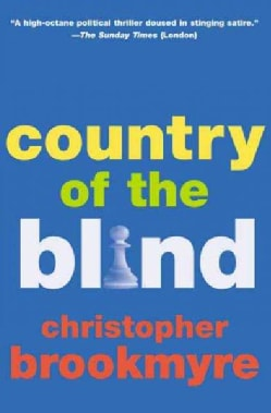 Country of the Blind (Paperback)